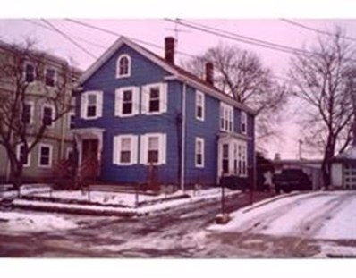 19 East Chestnut, Brockton, MA 02301 - #: 72372546