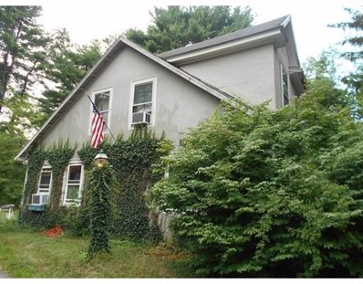 286 Lincoln St, Franklin, MA 02038 - #: 72372552
