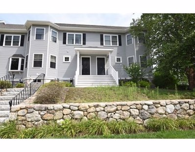 50 Desmoines Rd UNIT A5, Quincy, MA 02169 - #: 72372553