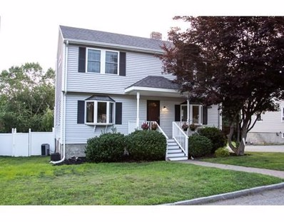 5 Sparrow Lane Ext., Peabody, MA 01960 - #: 72372555