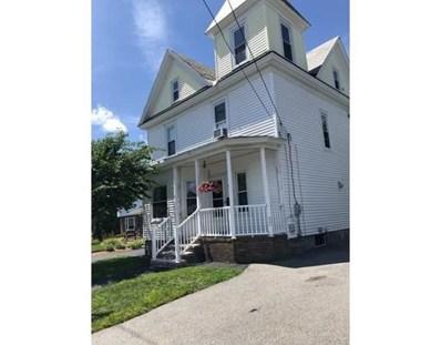 835 Chelmsford Street, Lowell, MA 01851 - #: 72372557