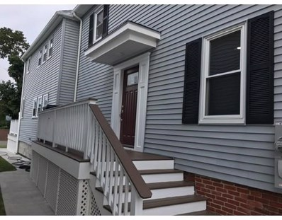 15 Barton Street UNIT 2, Salem, MA 01970 - #: 72372565