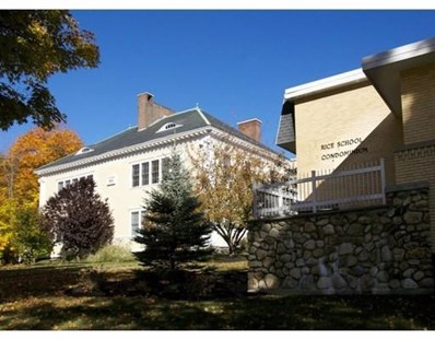 48 Phillips Rd. UNIT 17, Holden, MA 01520 - #: 72372583