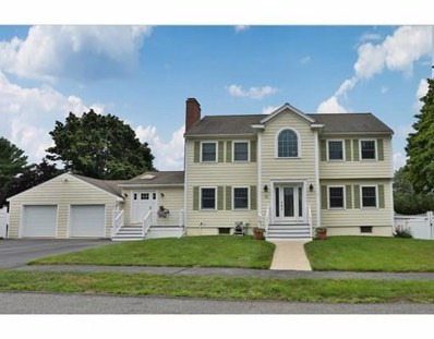 14 Clearwater Road, Peabody, MA 01960 - #: 72372621