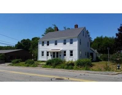 96 School St, Framingham, MA 01701 - #: 72372654