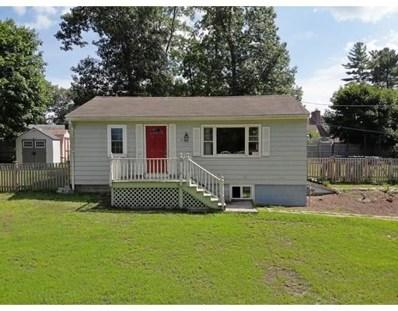8 Grove St, Westford, MA 01886 - #: 72372664
