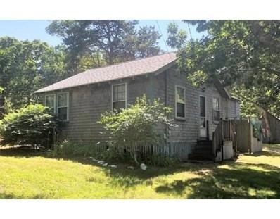300 Silver Oak Rd UNIT 300, Eastham, MA 02642 - #: 72372715