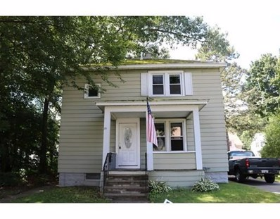 81 Queen Ave, West Springfield, MA 01089 - #: 72372717