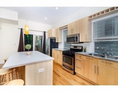 16 Spring St UNIT 1, Somerville, MA 02143 - #: 72372723