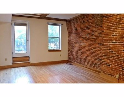 100 Fulton St UNIT 2M, Boston, MA 02109 - #: 72372739