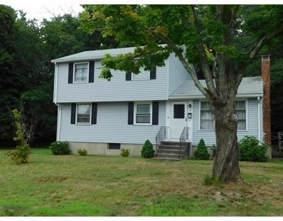 58 Woodlawn Circle, Whitman, MA 02382 - #: 72372748