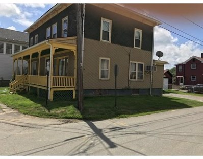 49 Forest Street, North Brookfield, MA 01535 - #: 72372773