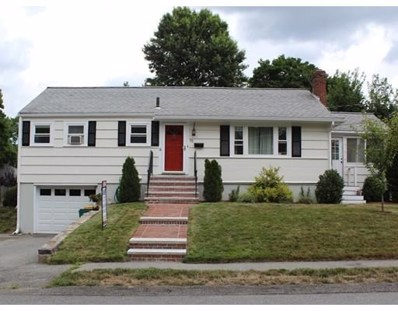75 Westview Drive, Norwood, MA 02062 - #: 72372780