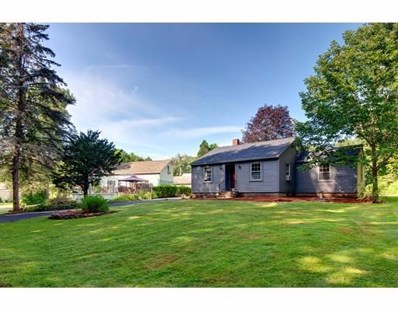 37 Bentley Rd, Barre, MA 01005 - #: 72372787