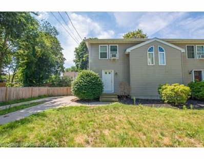5 Rondi Lee Terrace UNIT 5, Attleboro, MA 02703 - #: 72372792