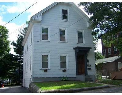 58 Ford Street, Brockton, MA 02301 - #: 72372799