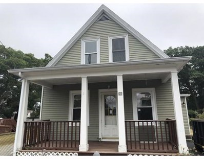 52 Coulombe St, Acushnet, MA 02743 - #: 72372822