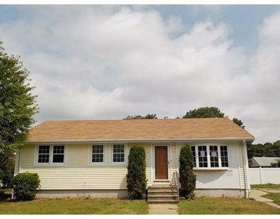 3 Hurlburt Ave, Johnston, RI 02919 - #: 72372920