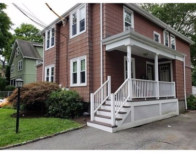 51-53 Bridges Ave, Newton, MA 02460 - #: 72372935