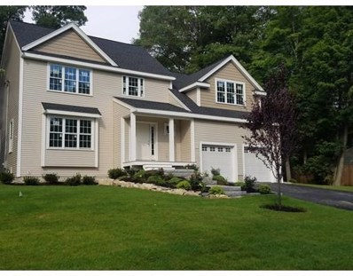 29 Brookdale Road, Natick, MA 01760 - #: 72372969