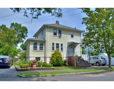 16 Sherman St, Quincy, MA 02170 - #: 72372978