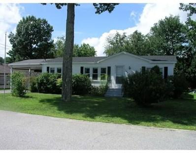 144 Rosewood Drive, Gardner, MA 01440 - #: 72372998