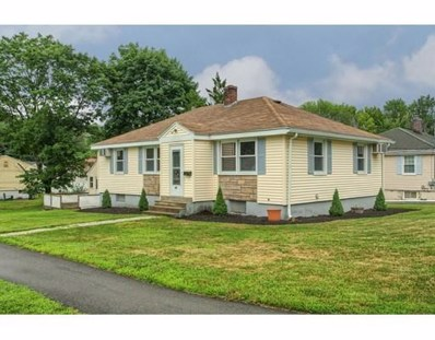 46 Olean St, Worcester, MA 01602 - #: 72373013