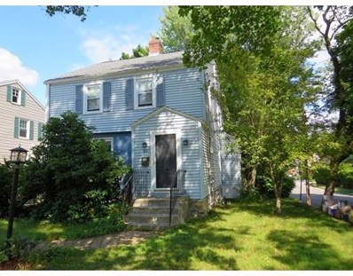 55 Brantwood Rd, Worcester, MA 01602 - #: 72373025