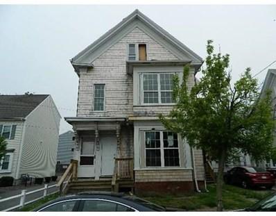 57 Dover St, Brockton, MA 02301 - #: 72373048