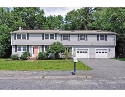 29 Kenney Road, Medfield, MA 02052 - #: 72373070