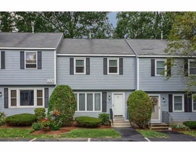 802 Lawrence Street UNIT B, Lowell, MA 01852 - #: 72373082
