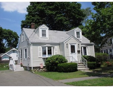 12 Longview Way, Peabody, MA 01960 - #: 72373102