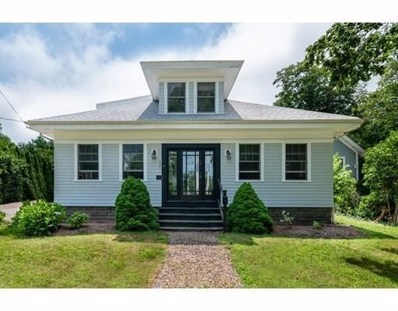 435 Route 6A, Yarmouth, MA 02675 - #: 72373110