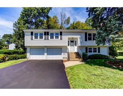 4 Northgate Road, Northborough, MA 01532 - #: 72373121