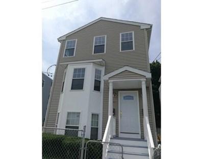 10 Harlow St, Boston, MA 02125 - #: 72373122