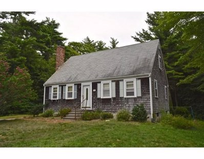 34 Abels Way, Marion, MA 02738 - #: 72373184
