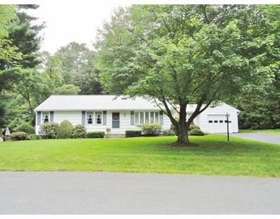 28 Lowell Avenue, Holden, MA 01520 - #: 72373252