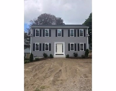 14 Forest St, North Attleboro, MA 02760 - #: 72373264