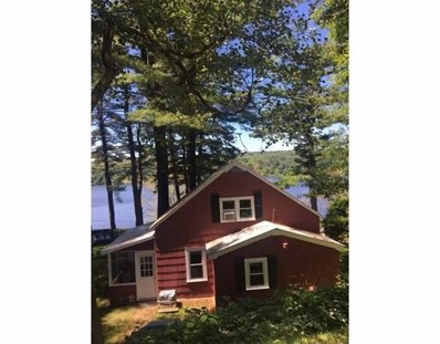 109 Wickaboag Valley Rd, West Brookfield, MA 01585 - #: 72373270
