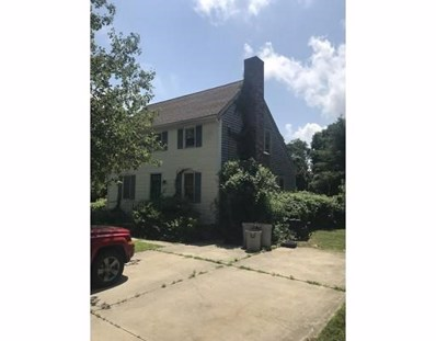 5 Dowager Dr, Sandwich, MA 02563 - #: 72373286