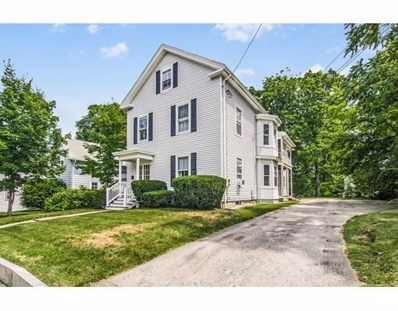 16 Boardman St, Westborough, MA 01581 - #: 72373291