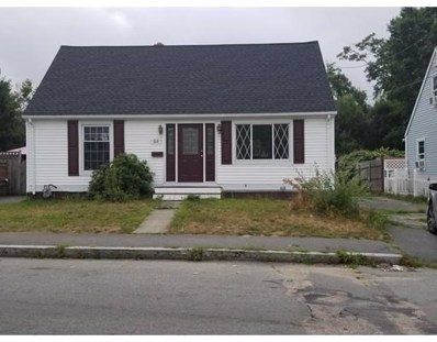 260 Potter St, New Bedford, MA 02740 - #: 72373300