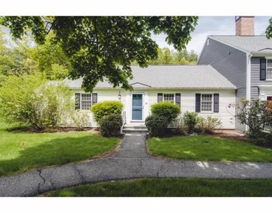 25 Jericho Rd UNIT 25, Weston, MA 02493 - #: 72373304