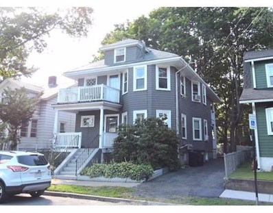 25 Arnold Rd, Quincy, MA 02171 - #: 72373341
