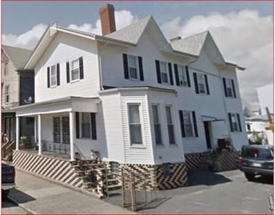 99 South, New Bedford, MA 02740 - #: 72373349