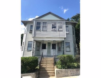42 Campbell Ave, Revere, MA 01906 - #: 72373353