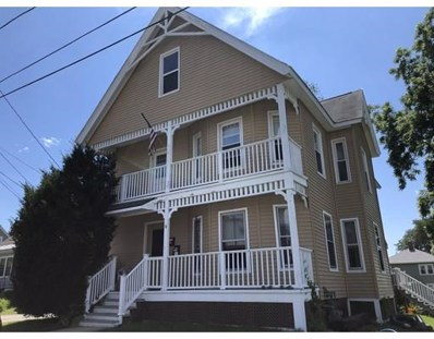 44 Greendale Ave, Worcester, MA 01606 - #: 72373371