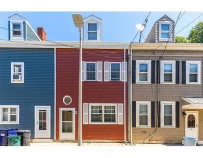 62 Bolton St, Boston, MA 02127 - #: 72373372