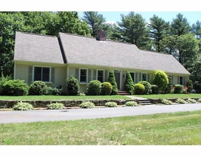 15 Montgomery St, Lakeville, MA 02347 - #: 72373385