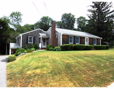 52 Olmstead Ter, Plymouth, MA 02360 - #: 72373412